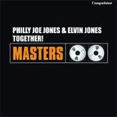 Together! de Philly Joe Jones
