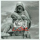 Streets Ain't Got No Love (feat. Cash Richest & Ed Dolo) by Grease