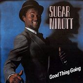 Good Thing Going by Sugar Minott