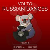 Russian Dances EP by Volto
