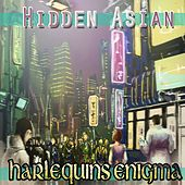 Hidden Asian de Harlequins Enigma