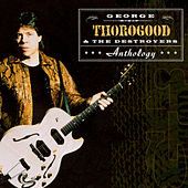 Anthology de George Thorogood