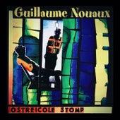 Ostreicole Stomp de Guillaume Nouaux