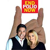 End Polio Now by Scm