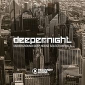 Deeper at Night, Vol. 6 by Various Artists