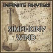 Infinite Rhythms, Symphony Wind by Orquesta Lírica Bellaterra