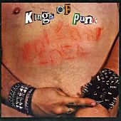 Kings Of Punk by Poison Idea
