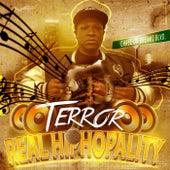 Realhiphopality de Terror