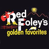 Red Foley's Golden Favorites by Red Foley