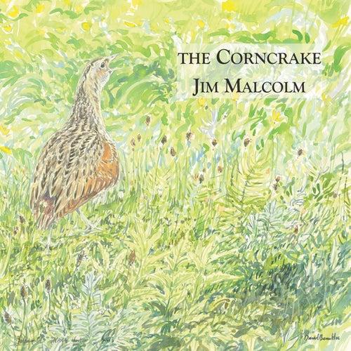 The Corncrake by Jim Malcolm
