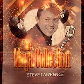 The Mega Collection by Steve Lawrence