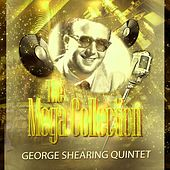 The Mega Collection de George Shearing