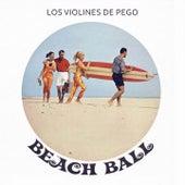 Beach Ball de Violines De Pego