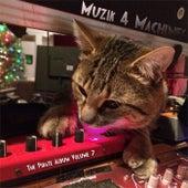 The Pirate Album Volume 7 (New Year's Eve 2016) by Muzik 4 Machines