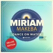 Dance On Water de Miriam Makeba