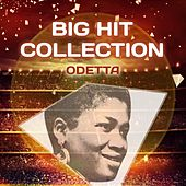 Big Hit Collection by Odetta