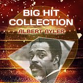Big Hit Collection de Albert Ayler