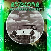 Explore by Art Pepper