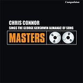 Sings the George Gershwin Almanac of Song by Chris Connor