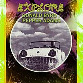 Explore by Donald Byrd