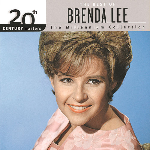 20th Century Masters: The Millennium Collection... by Brenda Lee