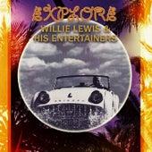Explore von Willie Lewis