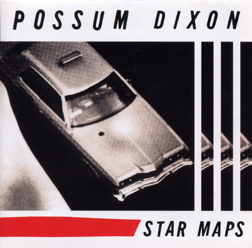 Star Maps by Possum Dixon