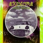 Explore von Cecil Taylor
