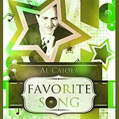 Favorite Song by Al Caiola