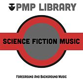 Science Fiction Music (Foreground and Background Music) di Various Artists