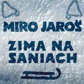 Zima na saniach by Miro Jaros