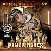 Power Moves by Various Artists