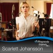 Scarlett Johansson: Rhapsody Originals by Scarlett Johansson