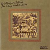Of Rivers And Religion by John Fahey