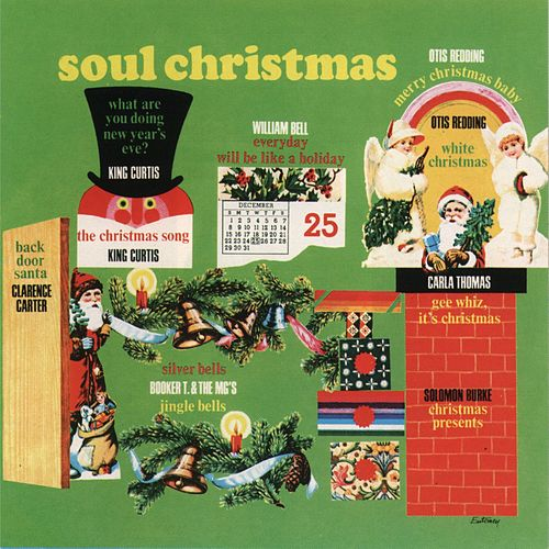 Presents For Christmas by Solomon Burke