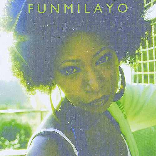 Funmilayo by Funmilayo