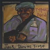 Jack Daniel Time de T-Model Ford