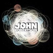 John Robertson- EP von John Robertson