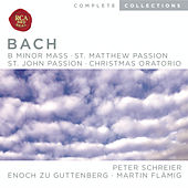 Bach: Choral Works von Various Artists