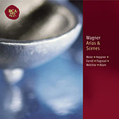 Wagner: Arias & Scenes by Various Artists