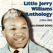 The Little Jerry Williams Anthology von Jerry Williams