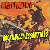 Rockabilly Essentials de Dorsey Burnette