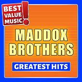 Maddox Brothers - Greatest Hits (Best Value Music) by Maddox Brothers and Rose