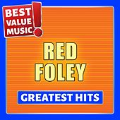 Red Foley - Greatest Hits (Best Value Music) by Red Foley