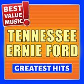 Tennessee Ernie Ford - Greatest Hits (Best Value Music) de Tennessee Ernie Ford