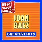 Joan Baez - Greatest Hits (Best Value Music) von Joan Baez
