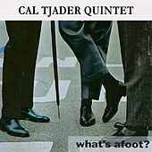 What's afoot ? by Cal Tjader
