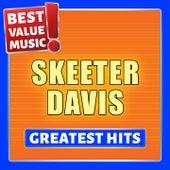 Skeeter Davis - Greatest Hits (Best Value Music) de Skeeter Davis