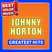 Johnny Horton - Greatest Hits (Best Value Music) de Johnny Horton