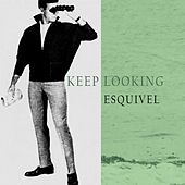 Keep Looking by Esquivel